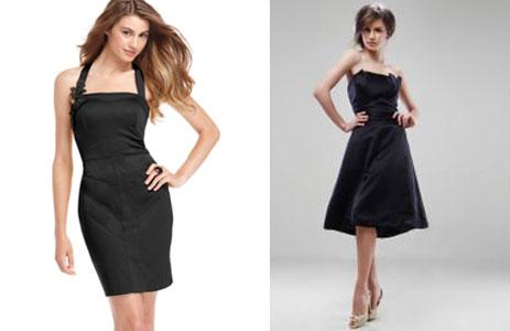Subtle Glances Letterpress Blog: Bridesmaid Dresses